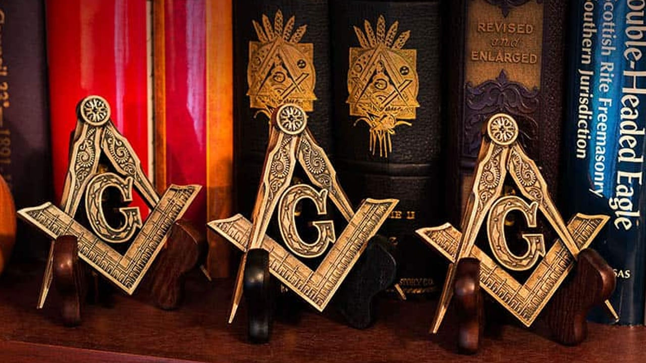 The Degree Of Master Mason The Degree Of Master Mason