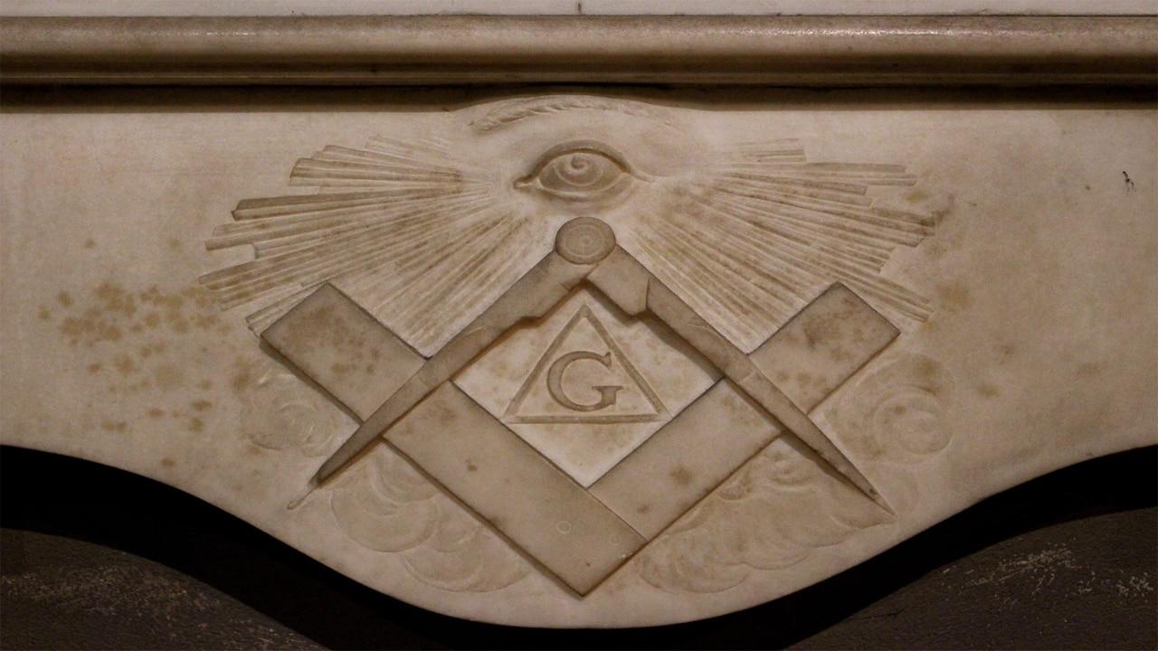 "Origin of the Word ""Freemason"" Origin of the Word Freemason"