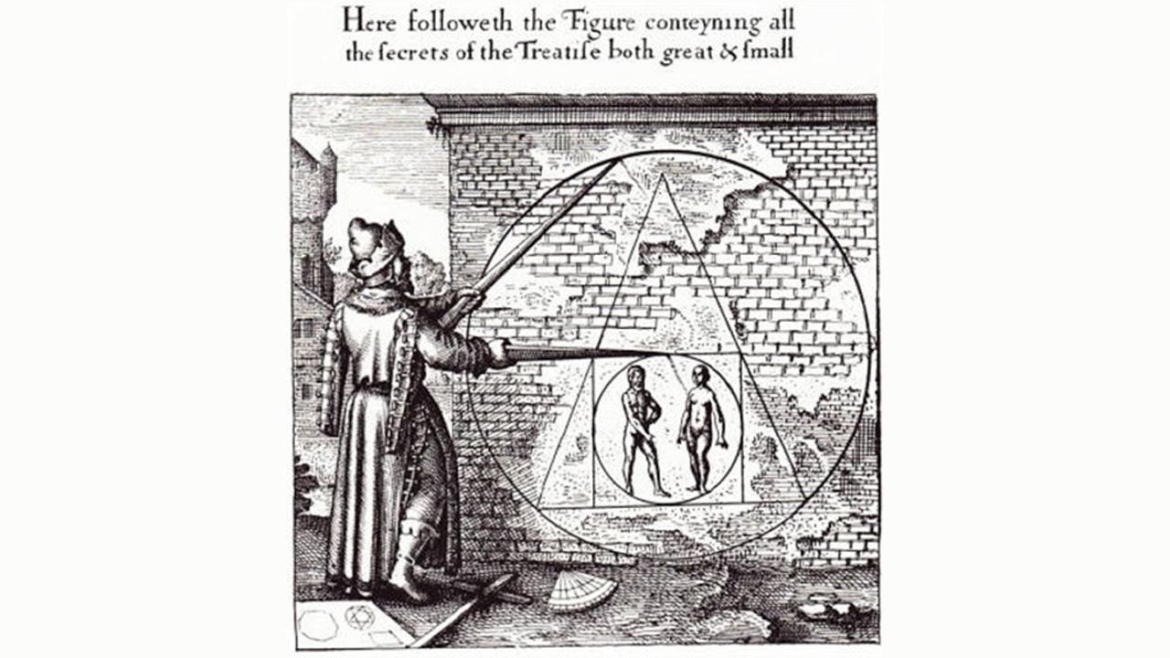 What is the Truth behind the 47th Problem of Euclid? What is the Truth behind the 47th Problem of Euclid 2