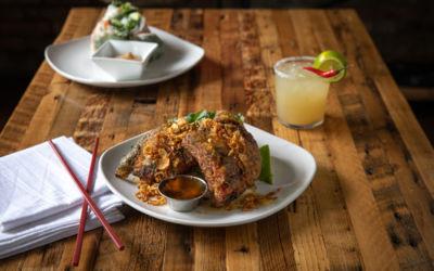 Traverse City Restaurant Week 2021 Runs Feb. 21–March 6