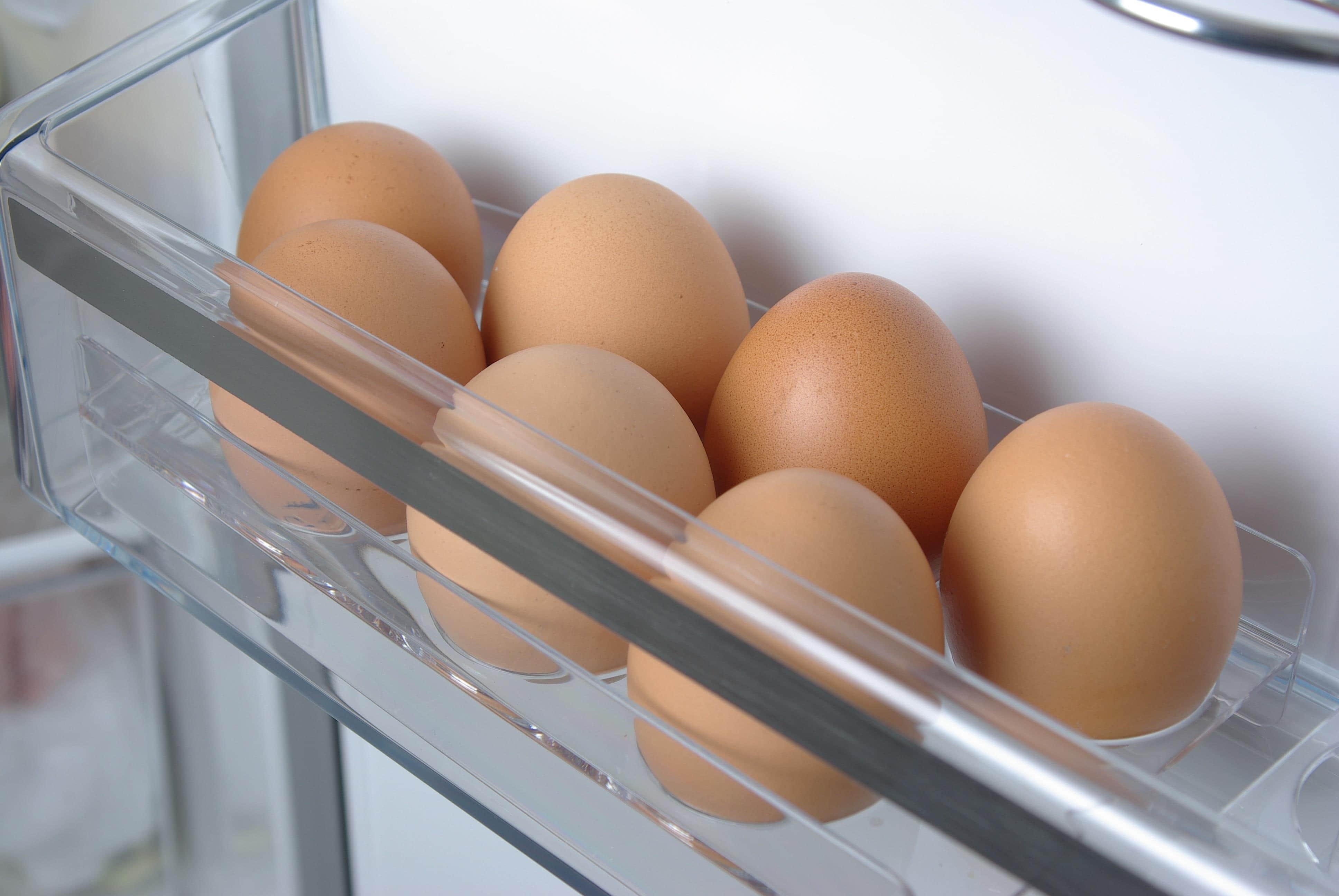Uovo decorativa