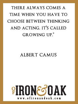 Albert CamusInspirational Quotes