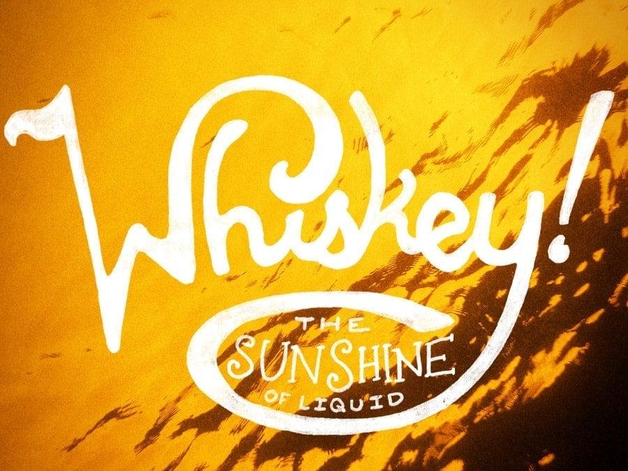 Of Iron & Oak Whiskey!