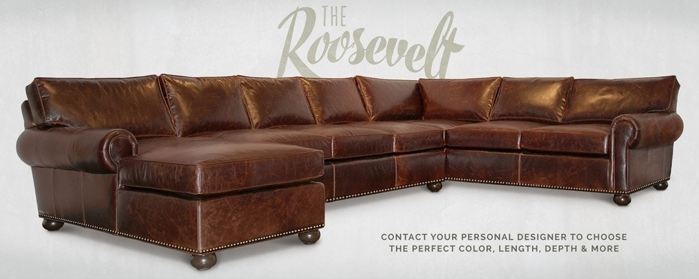 Roosevelt Sectional