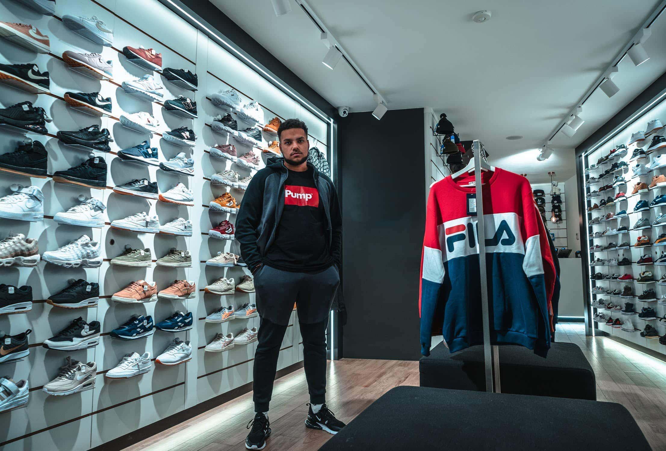 Jrue Holiday, Sneaker Room, Sneaker Closet, Jordans, Basketball, Sneakers