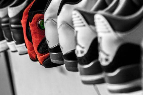 Victor Cruz, Sneaker Room, Nice Kicks, Complex
