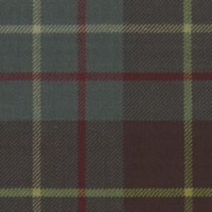 Wool Tartan<br/>Flaye