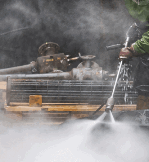 High Pressure Cleaners Melbourne