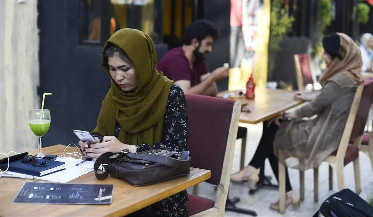 This New Application Will Now Help Women Keep Themselves Safe From Harassment In Peshawar