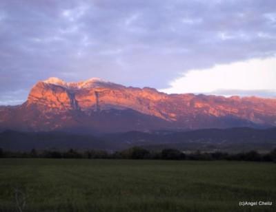 La Peña Montañesa