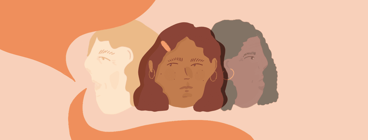 'My mum calls me the N-word' – the reality of growing up mixed race with a racist parent