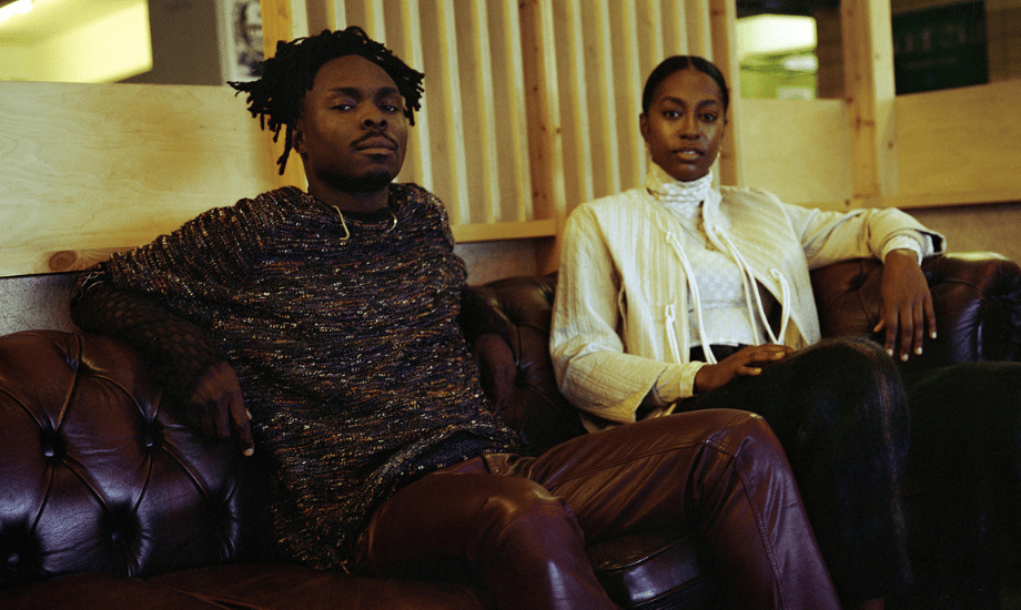 gal, put your records on: a playlist celebrating Black love from anaïs & Azekel