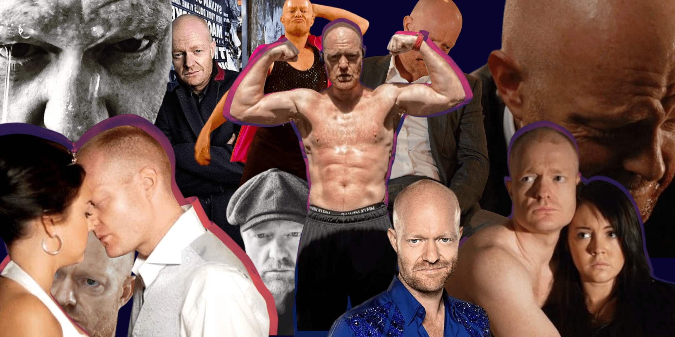 We finally asked black women who thirst for Max Branning… why?