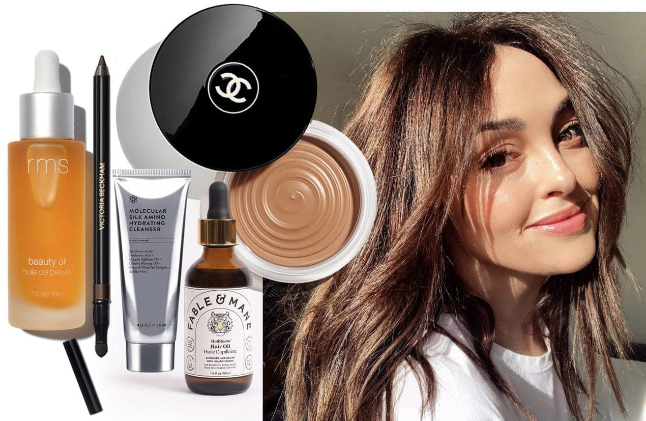 Alessandra Steinherr 5 products of the week