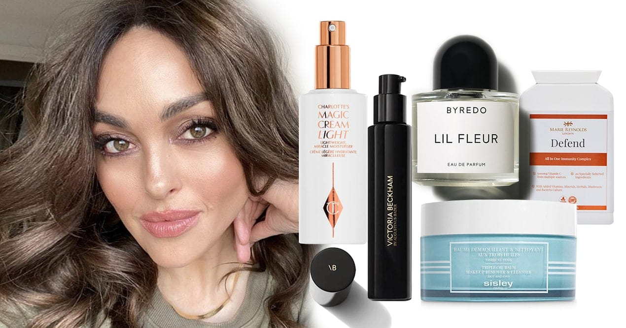 Alessandra Steinherr picks her five favourite new beauty products of the week for The Glossary