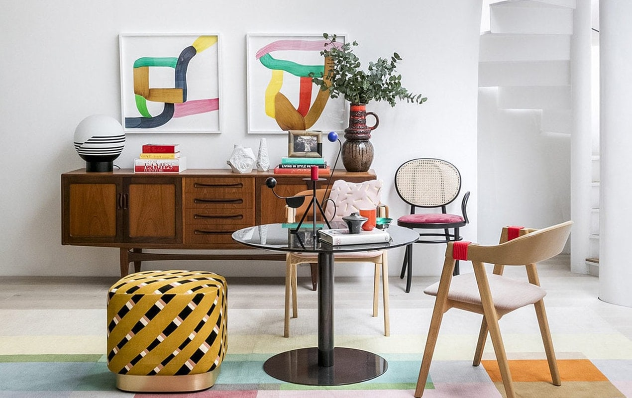 The top interiors trends and key pieces to update your home