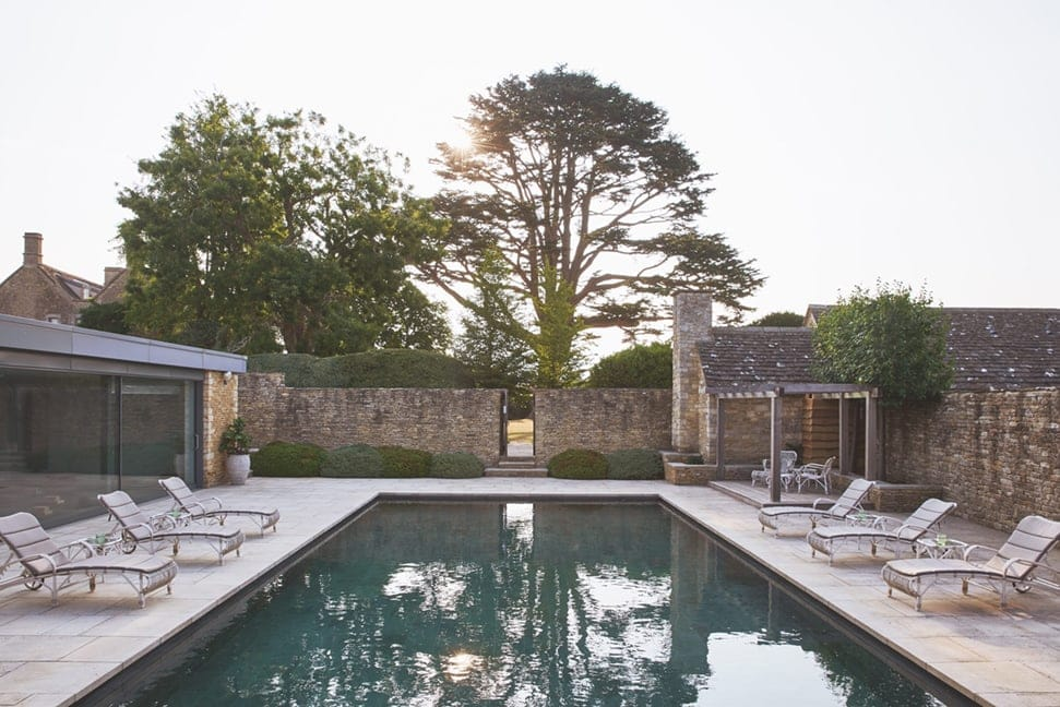 11 of the most beautiful outdoor hotel pools in the UK