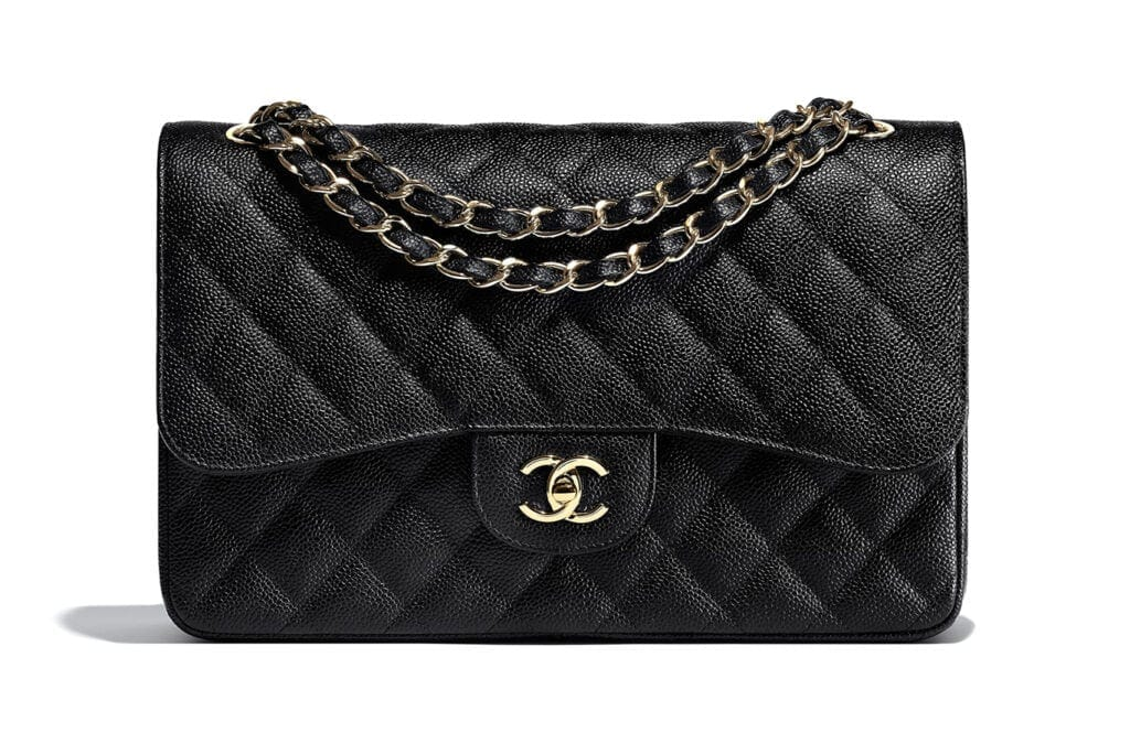 8 of the most iconic investment handbags of all time