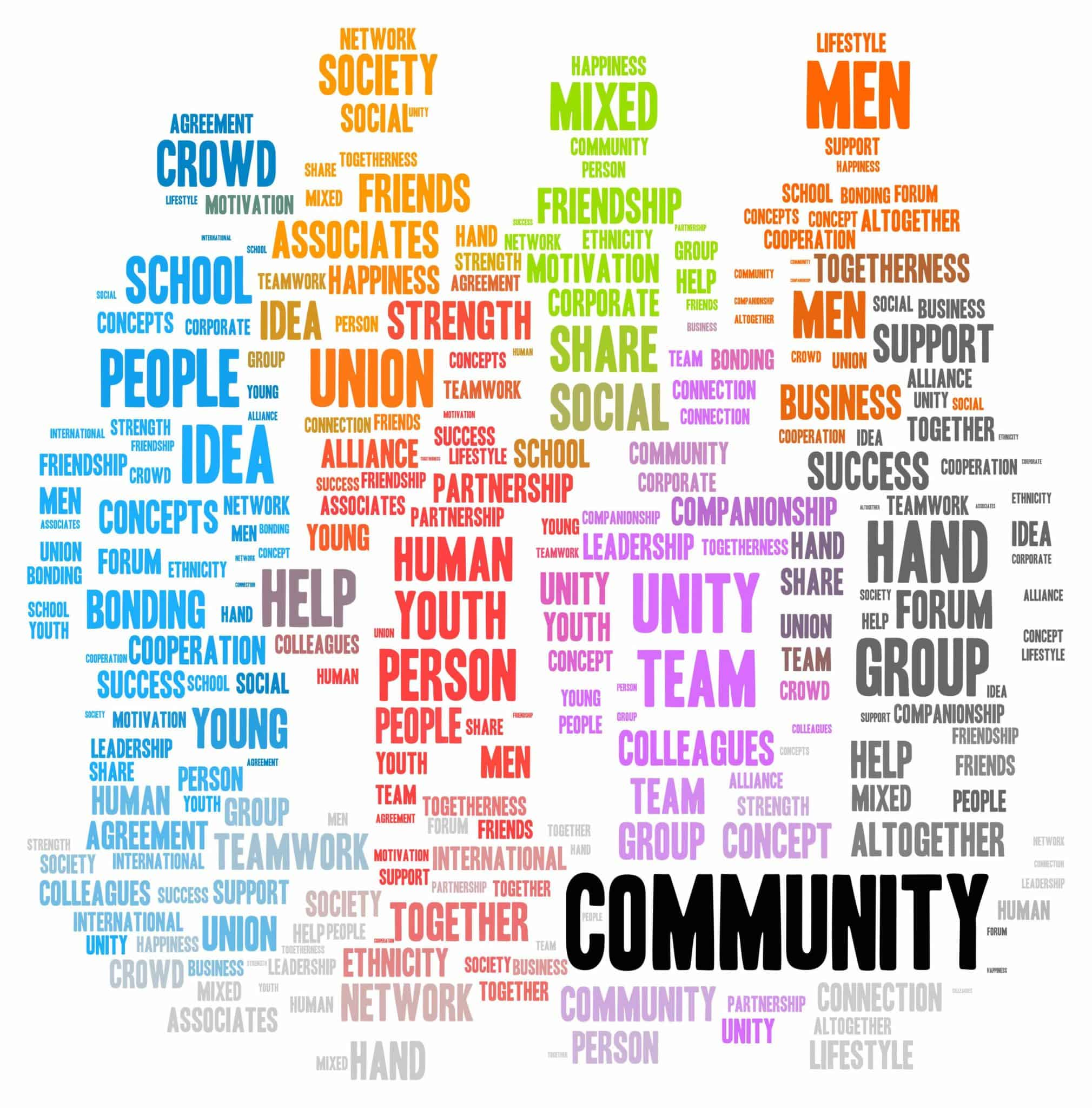 The Secret To The Best Community Outreach Ideas