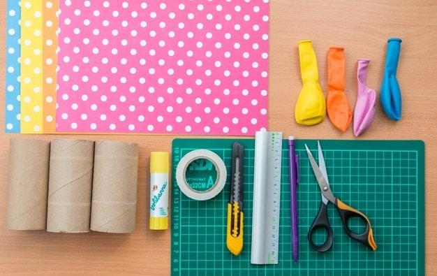 Materiales-para-el-lanza-papel