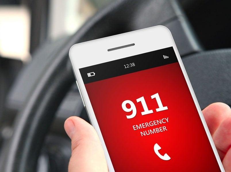 Llamar a emergencia