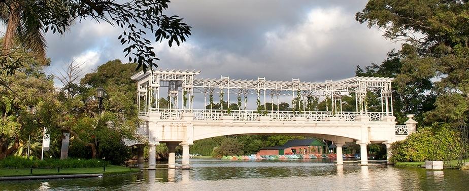 Puente griego