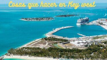 Que hacer en Key west