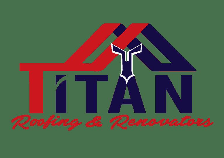Titan Roof Logo