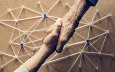 De toekomst (2): ruilhandel, de nieuwe economie