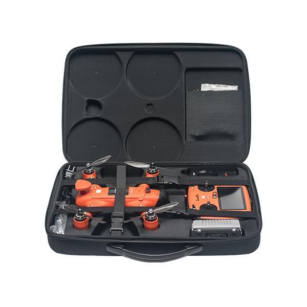 Ultimate Drone Fishing - SPRY Carry CAse