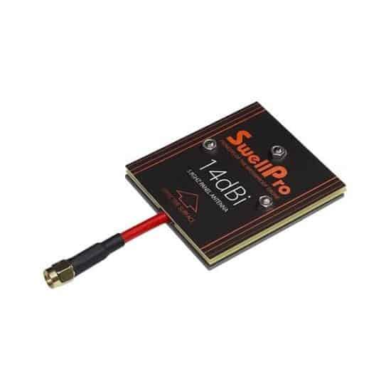 5.8Ghz Panel Antenna for Splashdrone 3+ Controller