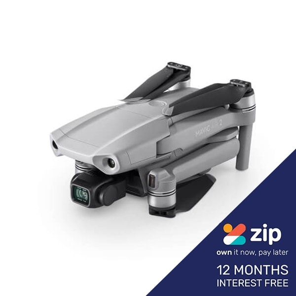 Mavic Air 2 - Pay in 12 Months Interest Free
