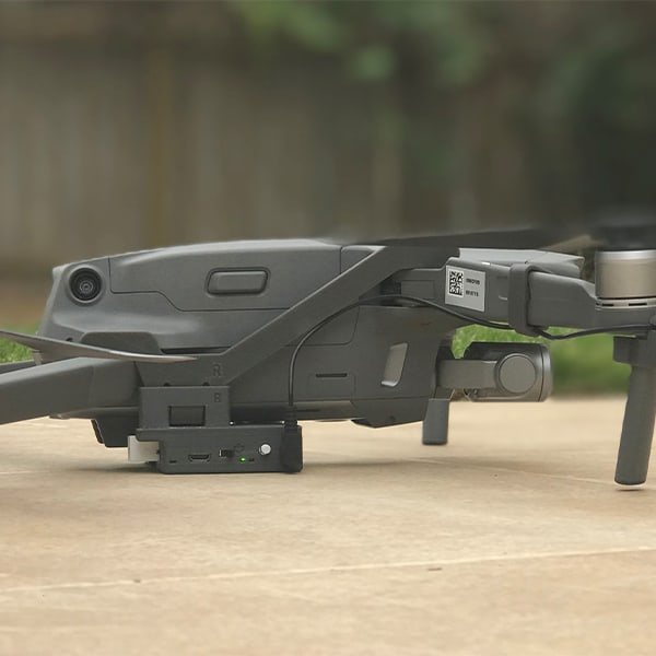 Drone Sky Hook Release Drop Gen for DJI Mavic 2