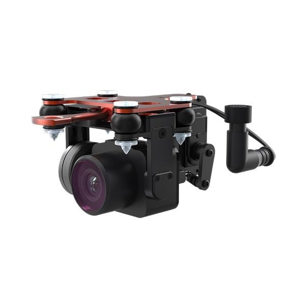 SwellPro Drone Fishing PL3 Payload Release with Gimbal and a 2.7k Camera