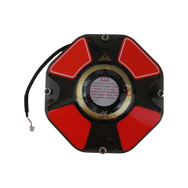 Waterproof Drone for Fishing Splashdrone 3 GPS Compass Module