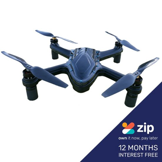 Cuta-Copter TRIDENT 5000 Fishing Drone - Pay in 12 Months Interest Free