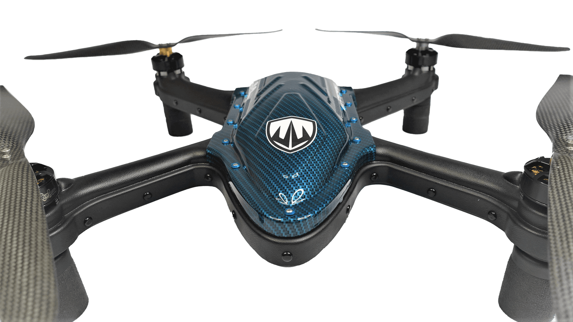 Cuta-Copter EX-1 - Ultimate Drone Fishing