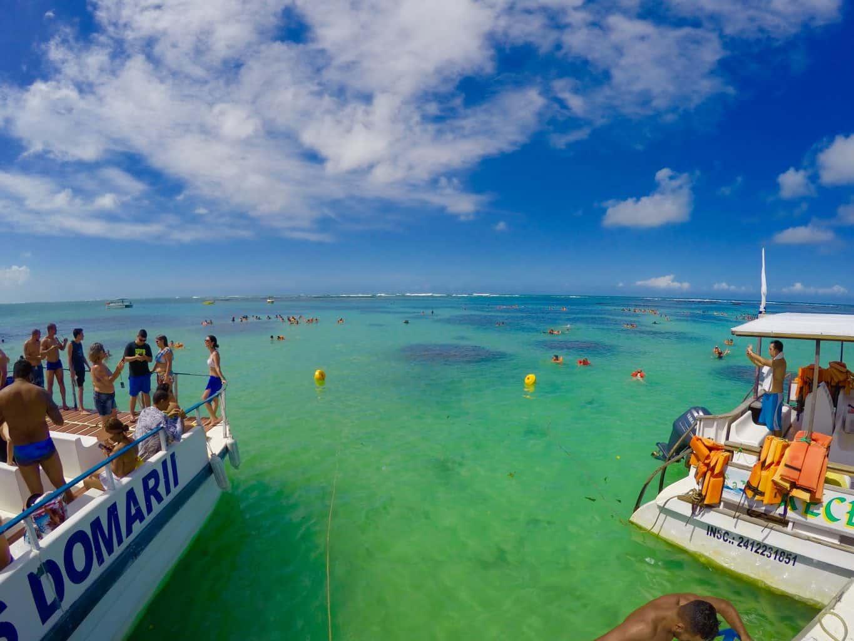 Quanto custa viajar para Maragogi Alagoas