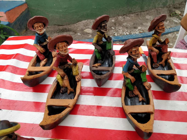 Onde comprar lembrancinhas baratas em Maceió