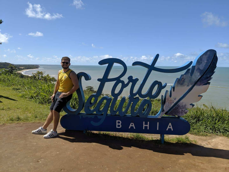 Lugares para viajar barato no Brasil
