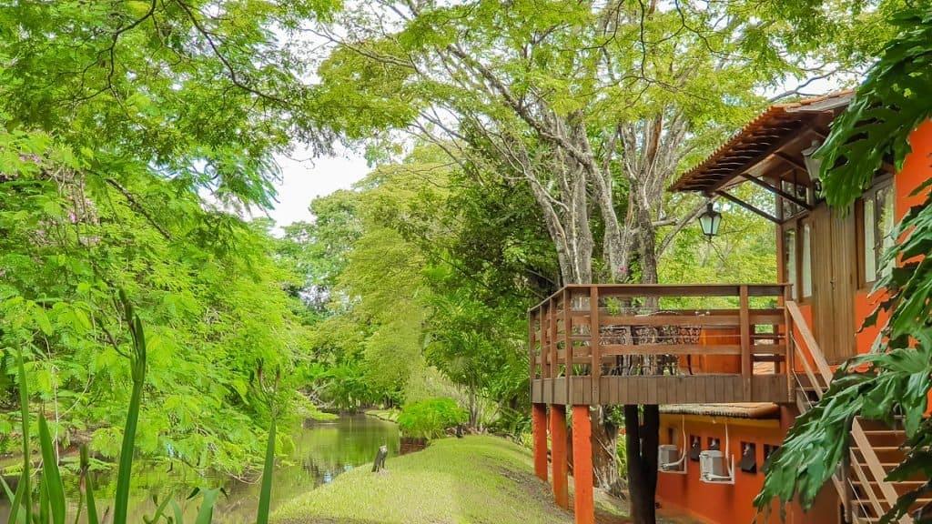 Hotéis fazenda em São Paulo