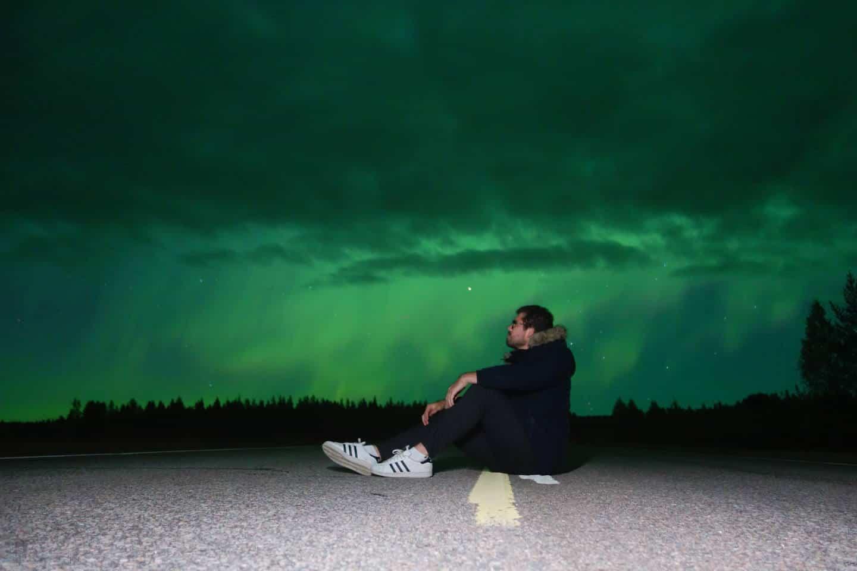 Dicas da Finlandia e aurora boreal