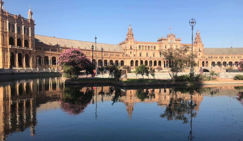 O que fazer em Sevilha