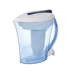Zero-water-filter