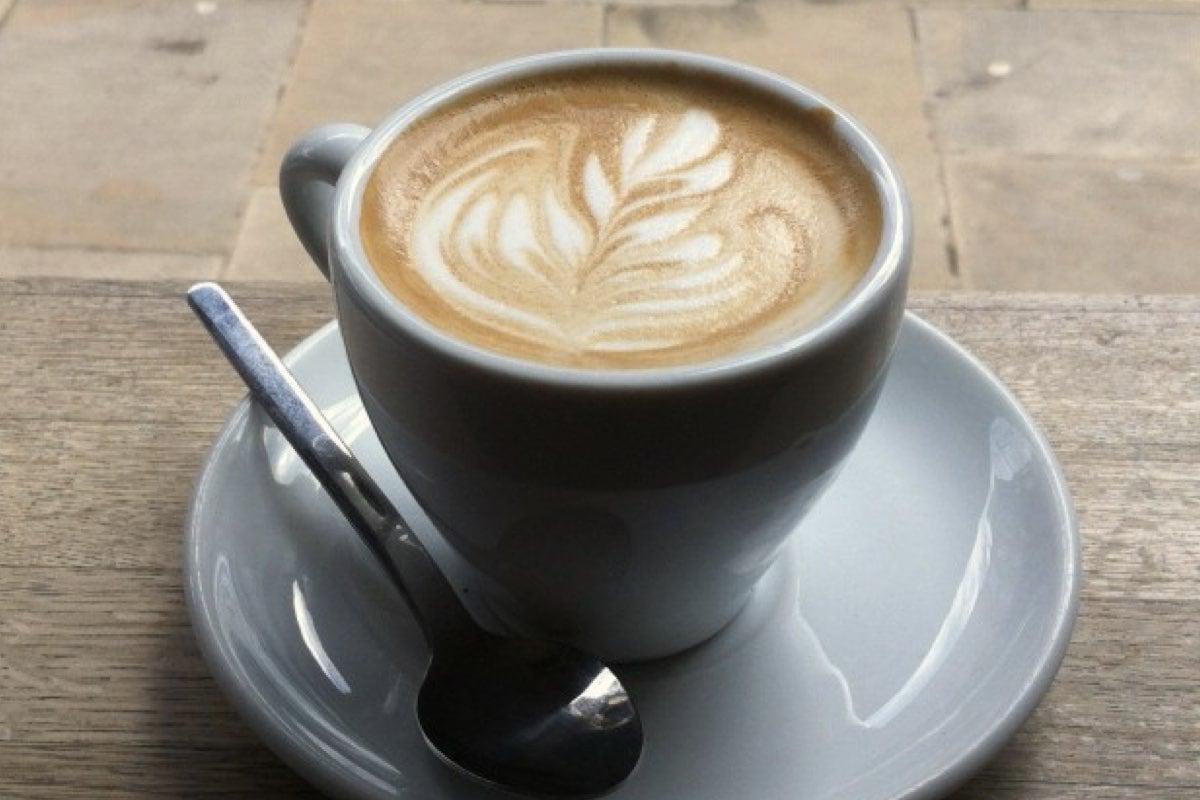stress head? go easy on the coffee