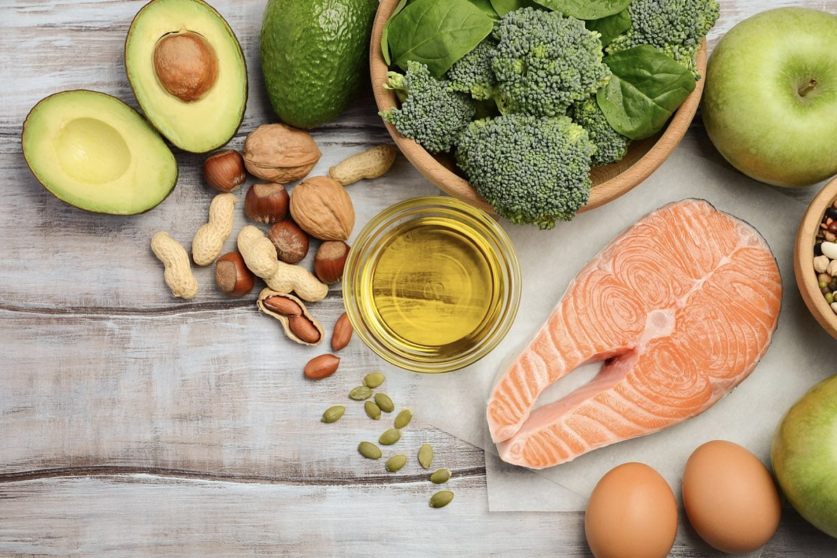 What to eat at every stage of your cycle according to experts