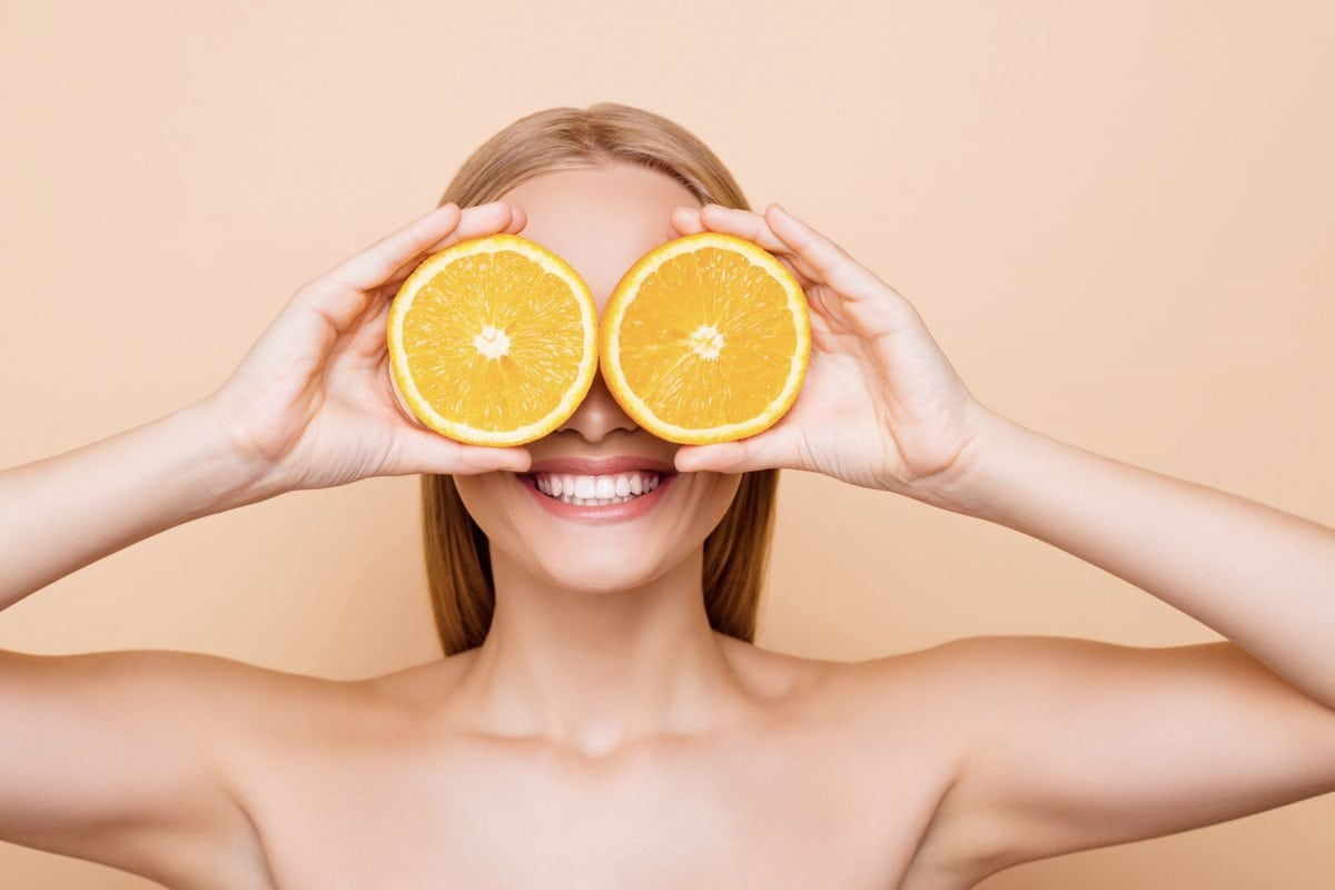 How to Balance Hormones with good Nutrition