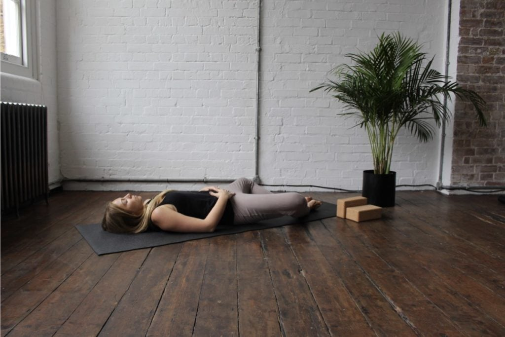 6 Yoga Postures To Improve Your Sex Life
