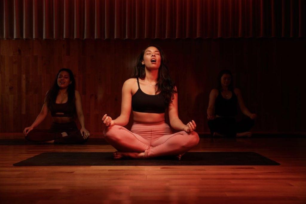 Sexhale - London's best breathwork classes