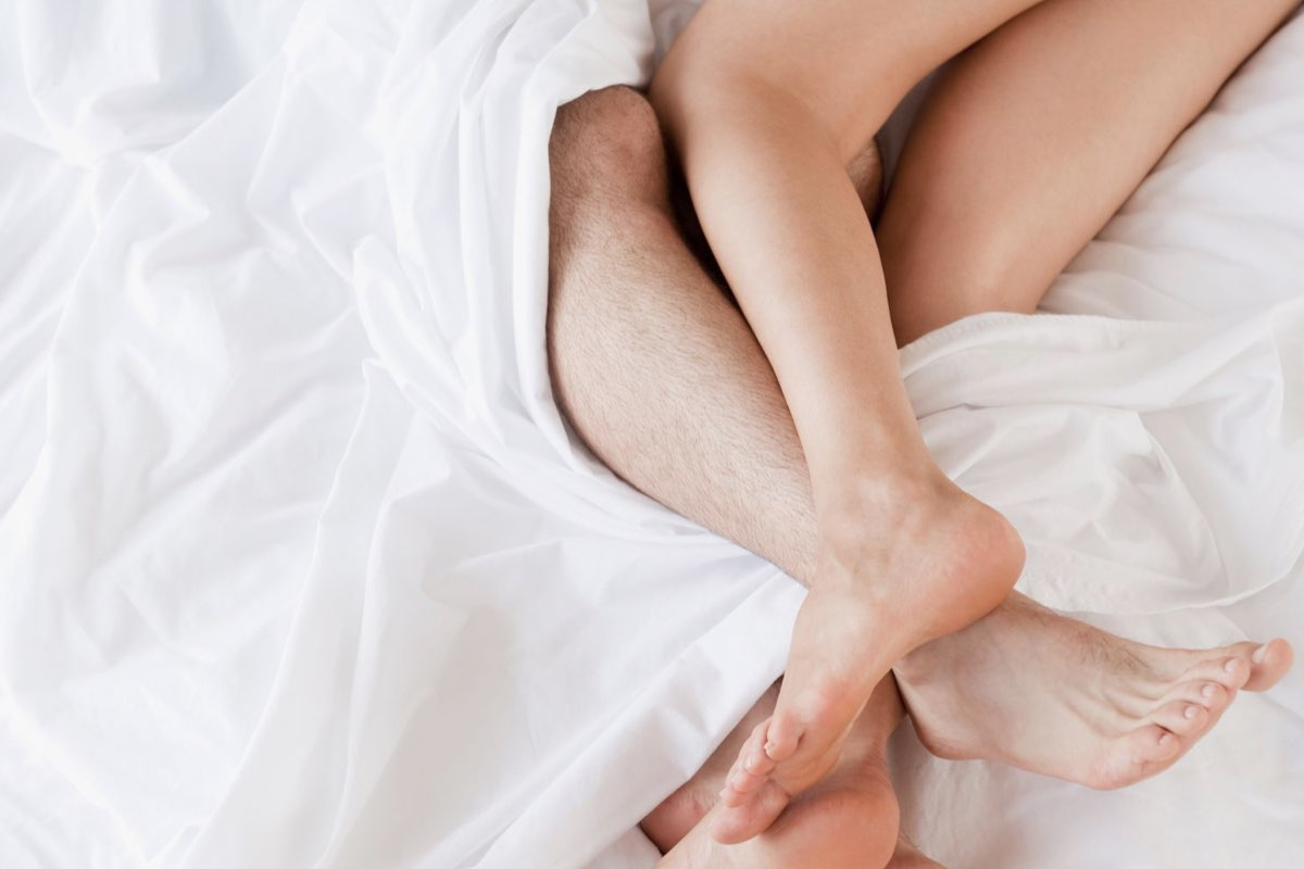 sex - natural aphrodisiac